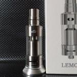 Lemo v2 par Eleaf
