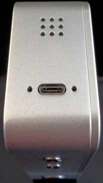 Smy 60 V2 bottom cap