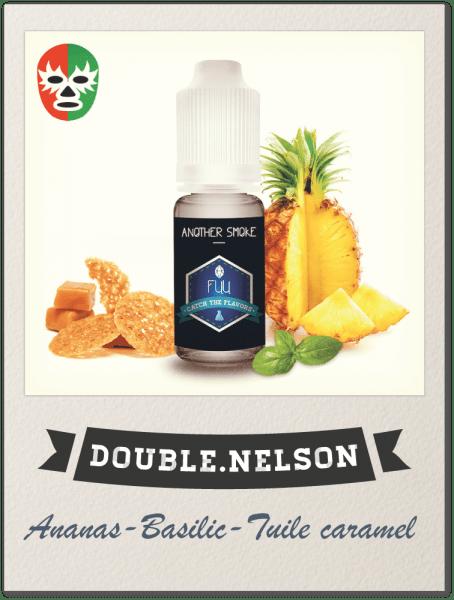 Double Nelson par the Fuu [Flash Test]