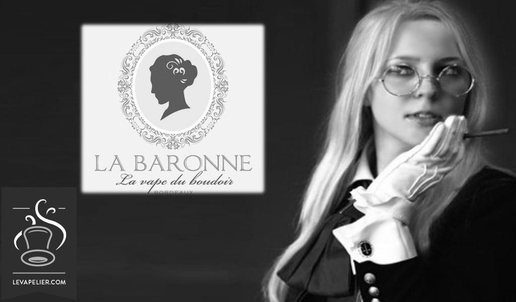 De barones (premium-reeks) van BordO2