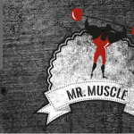 "Mr Muscle (Black Cirkus range ""Vapers Edition"") de Cirkus"
