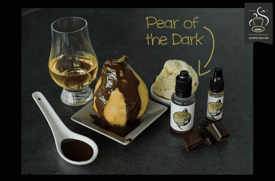 Pear Of The Dark (Addiction-bereik) van EspaceVap '
