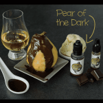 Pear Of The Dark (Addiction-bereik) van EspaceVap '