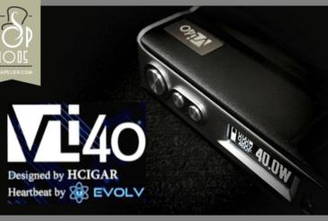 Vt40 par Hcigar