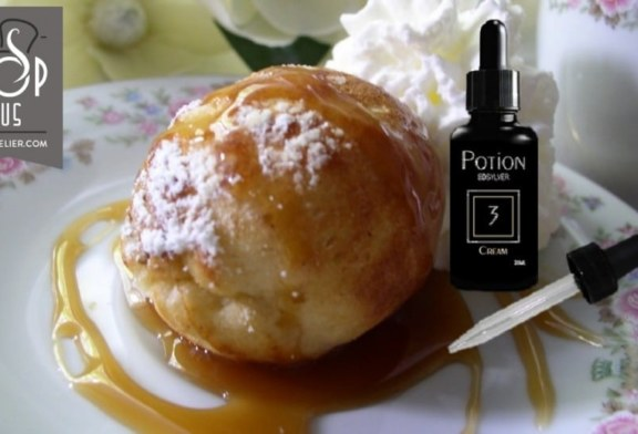 3 Cream ( Gamme Potion ) par EdSylver