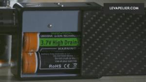 E-square batteries