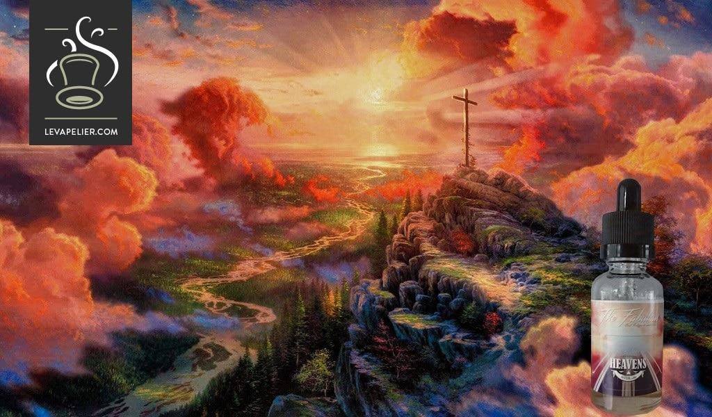 Heavens (Mystical Line) van The Fabulous