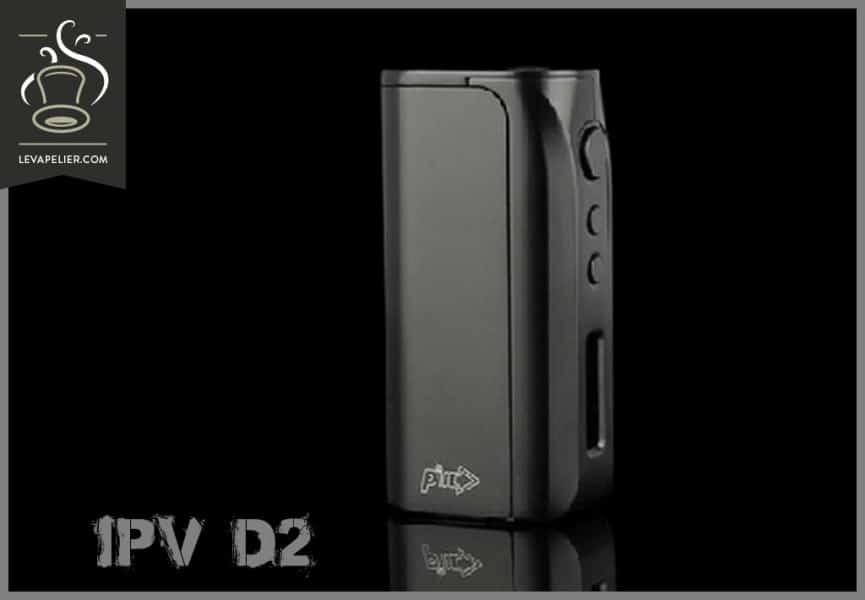 IPV D2 par Pioneer for you