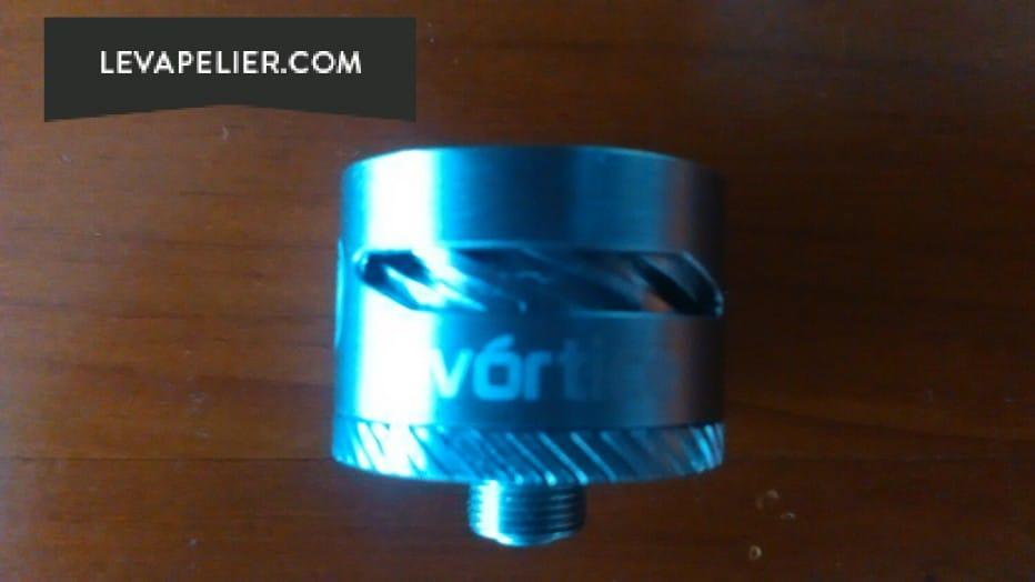 vortice vaporshark profil