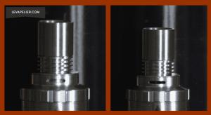 Triton AFC drip tip