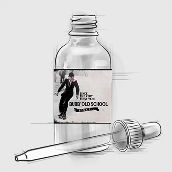 Bubb'old School par Bordo2 [Flash Test]