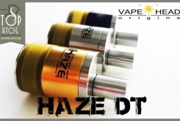 HAZE DT door Vapehead Origins