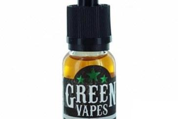 KAWETT par Green Vapes [Flash Test]