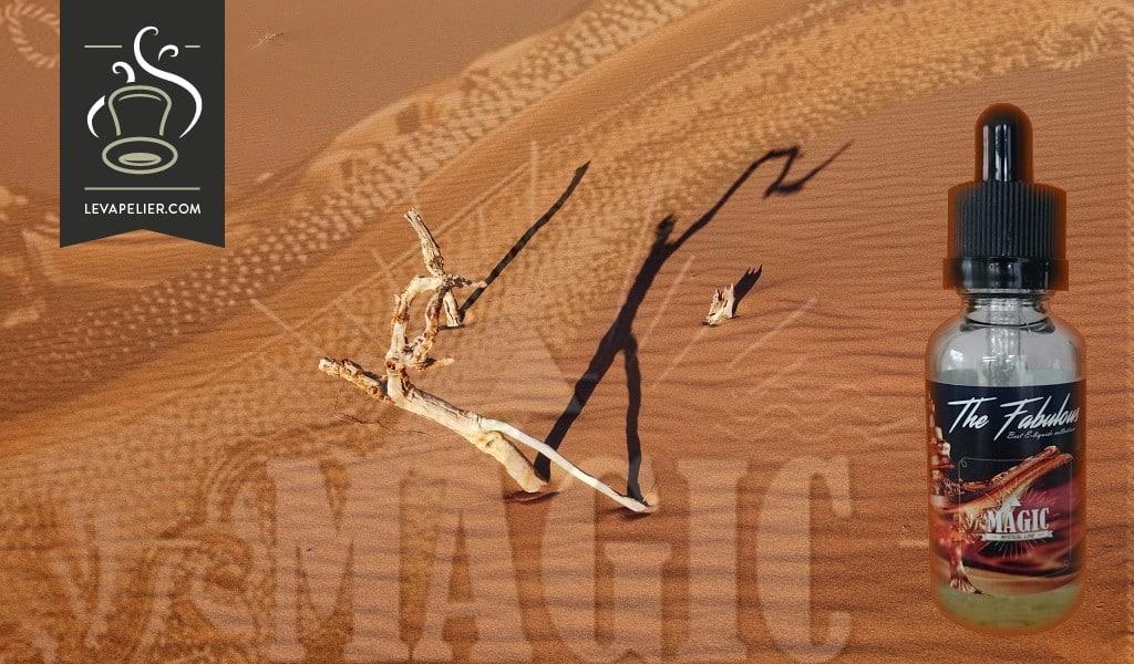 Magic (gamme Mystic Line) par The Fabulous