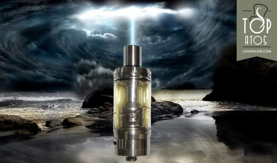 Billow V2 RTA door Ehpro