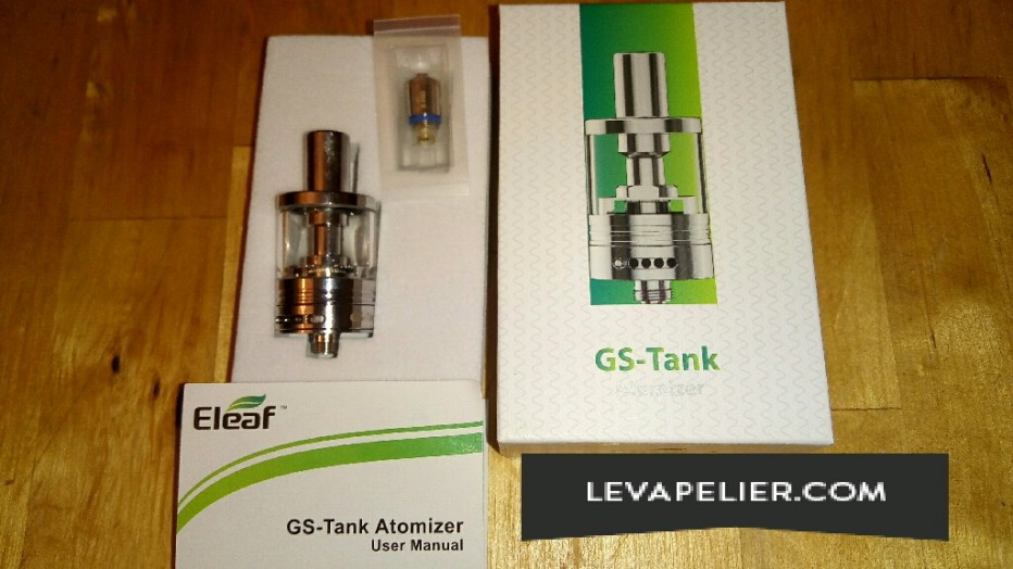 Gs tank package