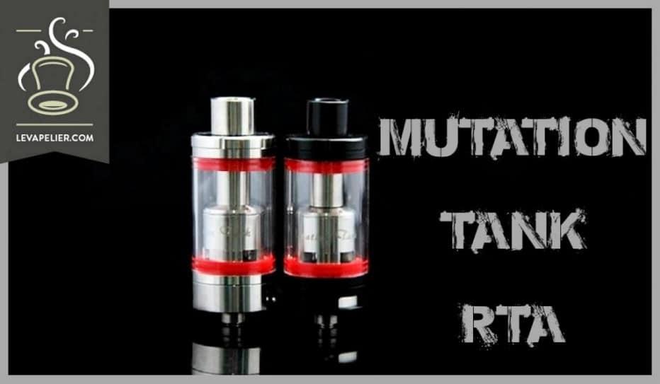Mutation Tank RTA par Indulgence