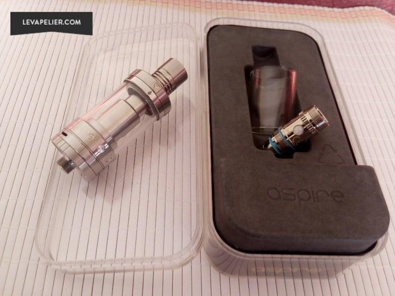 aspire triton 2 package watermark