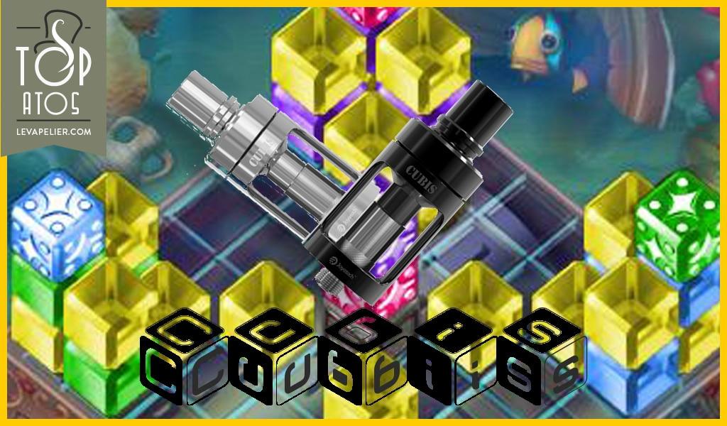 Cubis by Joyetech