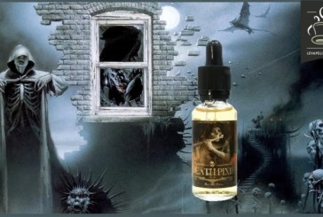 Death Pixie by Le French Liquide