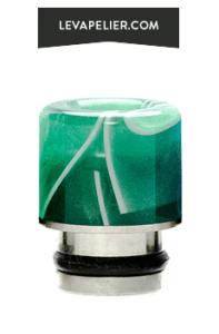 Fodi drip tip 510 verre