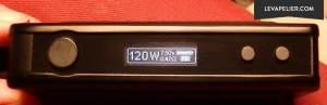 IPV4S-2 P4Y max power