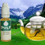 Alpine Verbena van Pulp