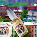 Brooklyn par Vape-Institut