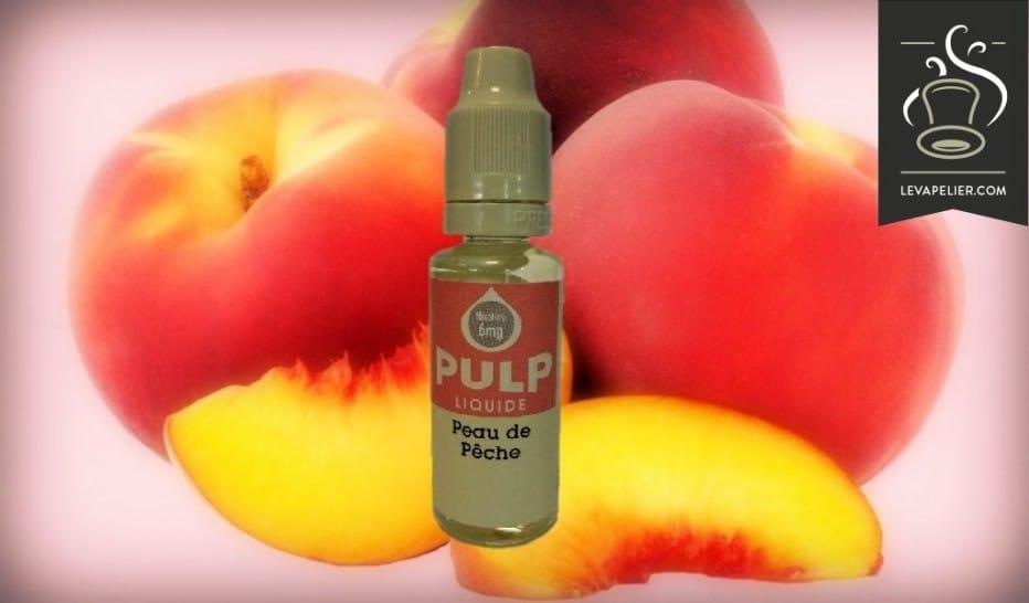 Peach Skin di Pulp