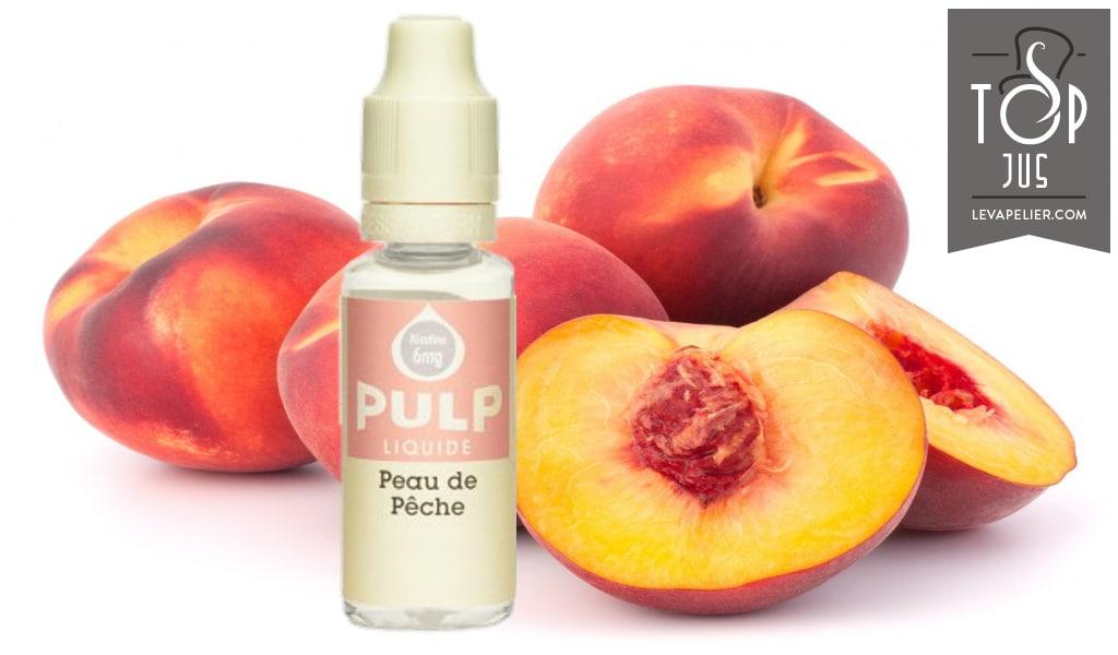 עור אפרסק על ידי PULP