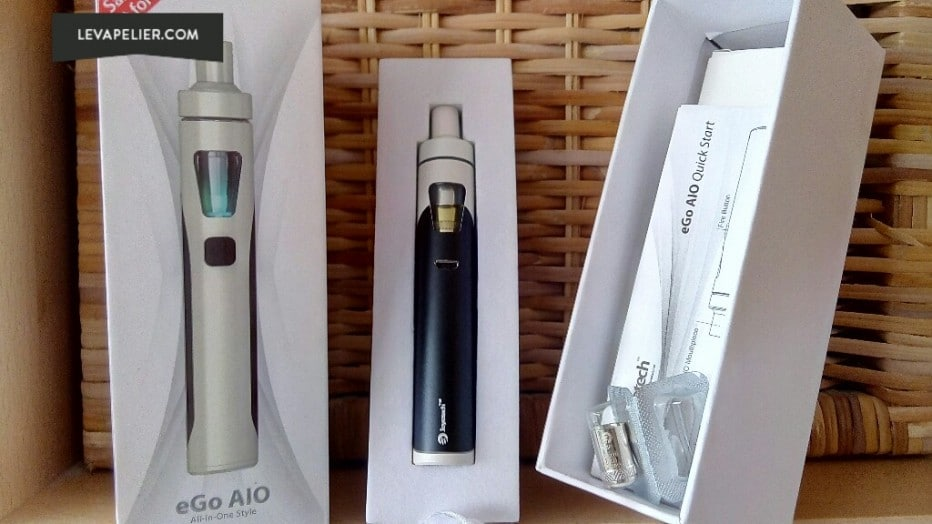 Joyetech AIO package