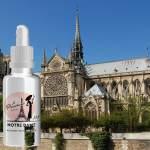 Notre Dame (gamme La Parisienne) par JWELL