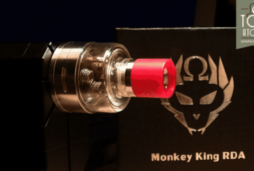 Monkey King RDA door Oumier