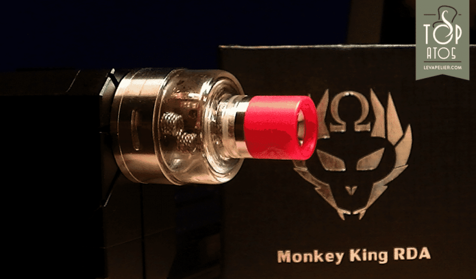 Monkey King RDA di Oumier
