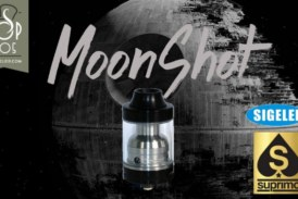 Moonshot by Sigelei