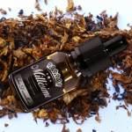 Tobacco of Excellence van Vintage