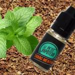 Mint tobacco by Le Petit Vapoteur