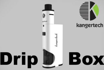 Kangertech的Dripbox [VapeMotion]