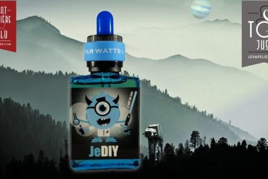 Jediy (Star Watts range) by Evaps