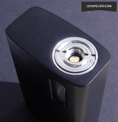 eGrip II Joyetech Top-cap + adaptateur510