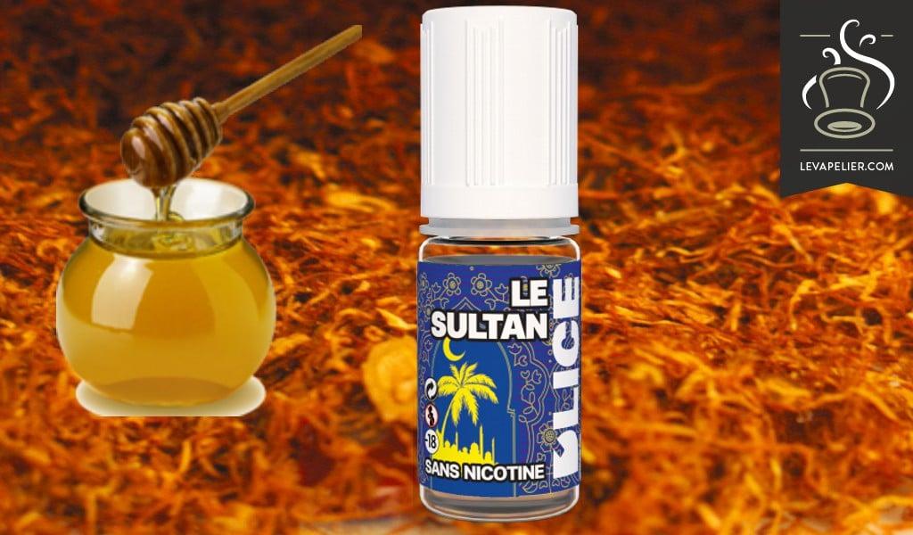 Sultan par D'Lice