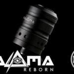 Magma reborn par Paradigm [VapeMotion]