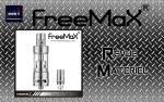 FreeMax的Starre Pro [VapeMotion]