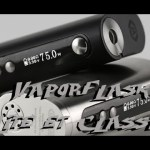 Vaporflask Lite en klassiek door Vape Forward [VapeMotion]