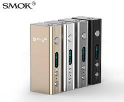 Xpro M50 door SMOK [VapeMotion]