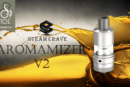 Aromamizer V2 par Steam Crave
