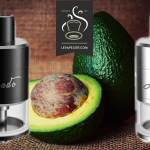 Avocado 24mm door Geek Vape