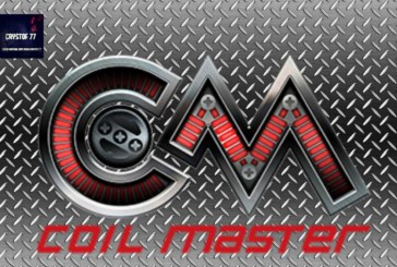 Resistive Wires and Coil by Coil Master [VapeMotion]