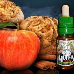 Muffin Man (Top Shelf range) van One Hit Wonder e-liquid