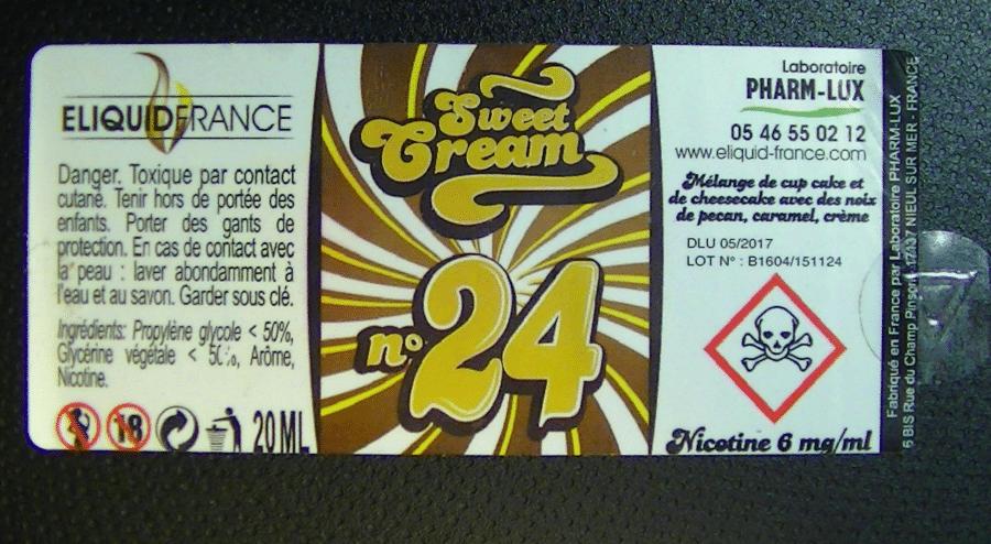 étiquette n°24
